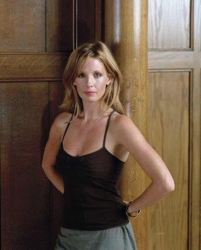 Not kelly reilly nude