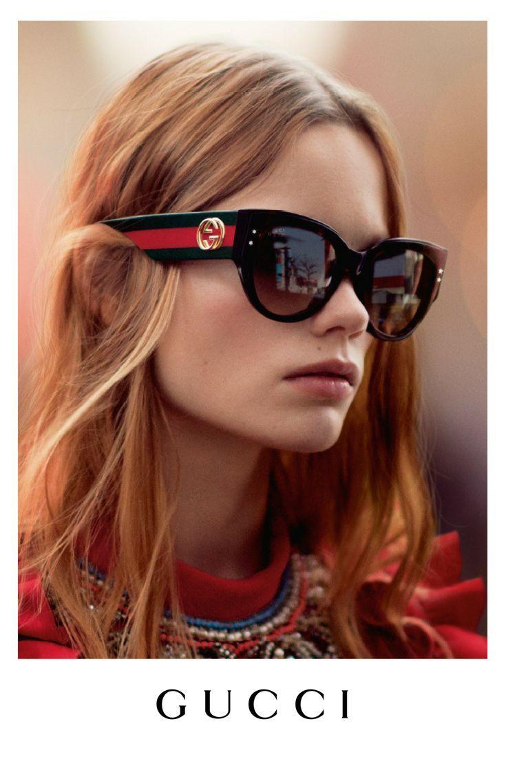 Gucci Sunglasses For Women Gucci Sunglasses Women Elegant Sunglasses Sunglasses Women Designer