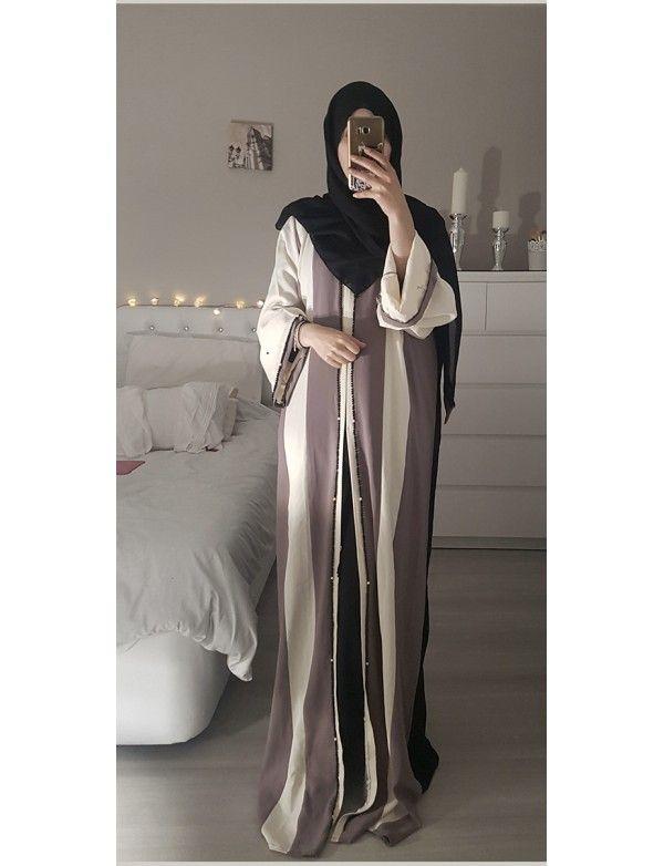 Abaya Dubai 001