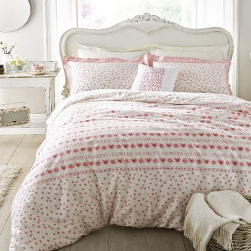 Emma Bridgewater bedding by Ashley Wilde Group