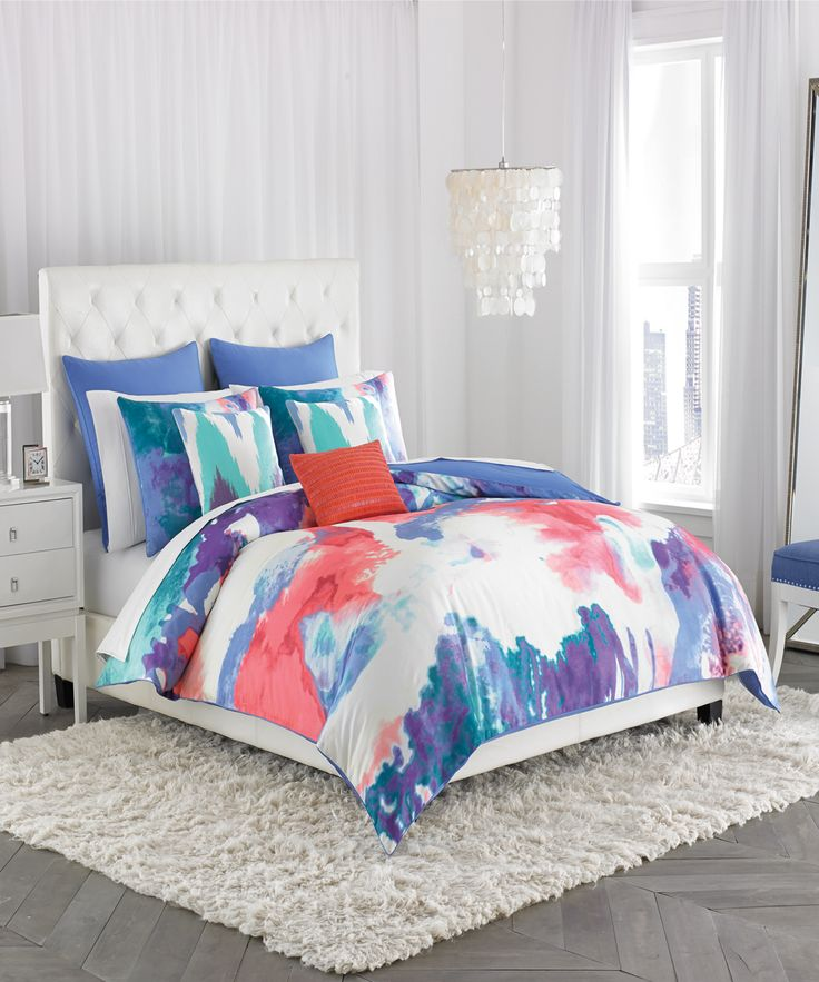 Modern Bedroom Design Ideas For Girls Sky Blue Colour Bedroom Bedroom Colour Pic Bedroom Lighting: 25+ Best Ideas About Periwinkle Bedroom On Pinterest
