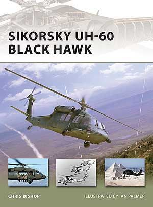 The successor to the legendary Bell UH-1 'Huey', the Sikorsky UH-60 first flew in 1974 and was christened the Black Hawk. It has become one of the most versatile and successful utility helicopters currently in service and has been used widely, from the invasion of Grenada to the ongoing operations in Iraq and Afghanistan. An attack helicopter configured with missiles, rockets, machine guns and cannon, the Black Hawk is also capable of undertaking a wide range of missions on the battle...