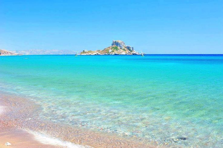 Kefalos Beach - Kos- GREECE