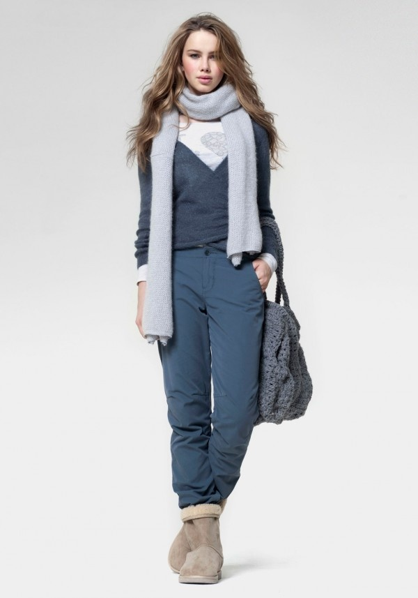 Anthology of Cotton Collection - Look 05
