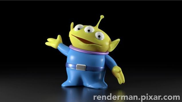 If you like to do any 3D modeling or animation, Pixar's in-house software that's been used for movies like Toy Story, Cars, and recent films like Guardians of the Galaxy is now completely free to download and use.