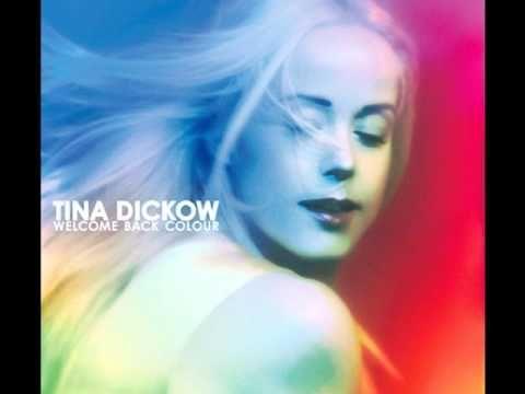 Tina Dico - A New Situation + Lyrics