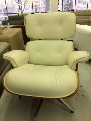 1000 id es propos de fauteuils inclinables sur pinterest fauteuils incli - Chaises eames montreal ...