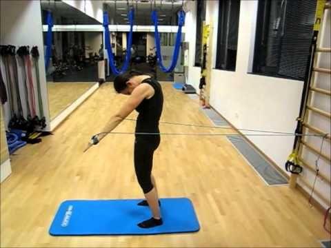 Cvičenie zamerané na liečbu a prevenciu bolesti chrbtice. Sms cvičenie napodobňuje prirodzený pohyb človeka vráti svalom stratenú harmóniu a funkciu a vráti ...