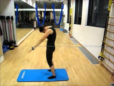 SMS smisek system korekcnych cviceni Victory fitness - YouTube