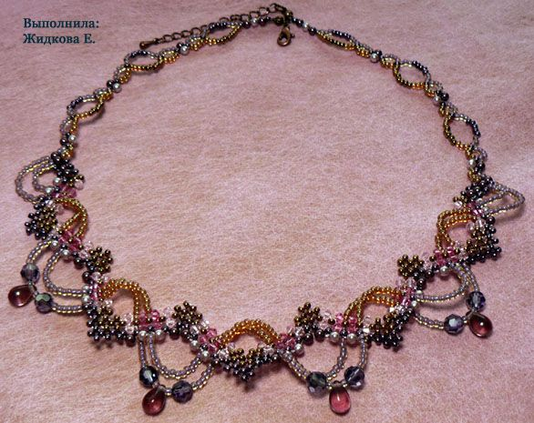 Free Beaded Jewelry Patterns Bead