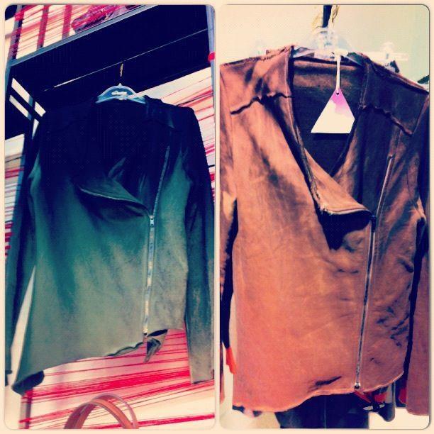 5ElementsOfNature jackets