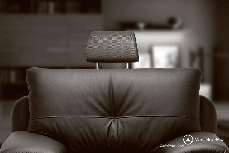 Home! Sweet Home! Car! Sweet Car! #Mercedes-Benz