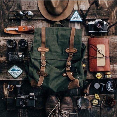 #glamping #adventure #camping