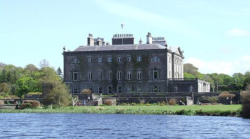 Live like royalty! Check out Ireland's most expensive properties (PHOTOS) - IrishCentral.com
