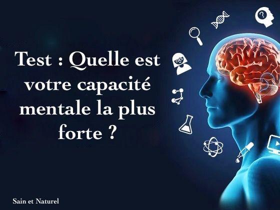 capacité mentale : Qu'est-ce qui influence le plus votre comportement ? Qu'est-ce qui vous guide lorsque vous prenez des décisions ? Ce test simple répondra