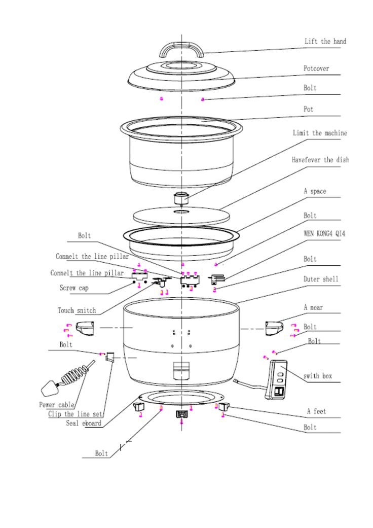 9 best rice cooker images on pinterest