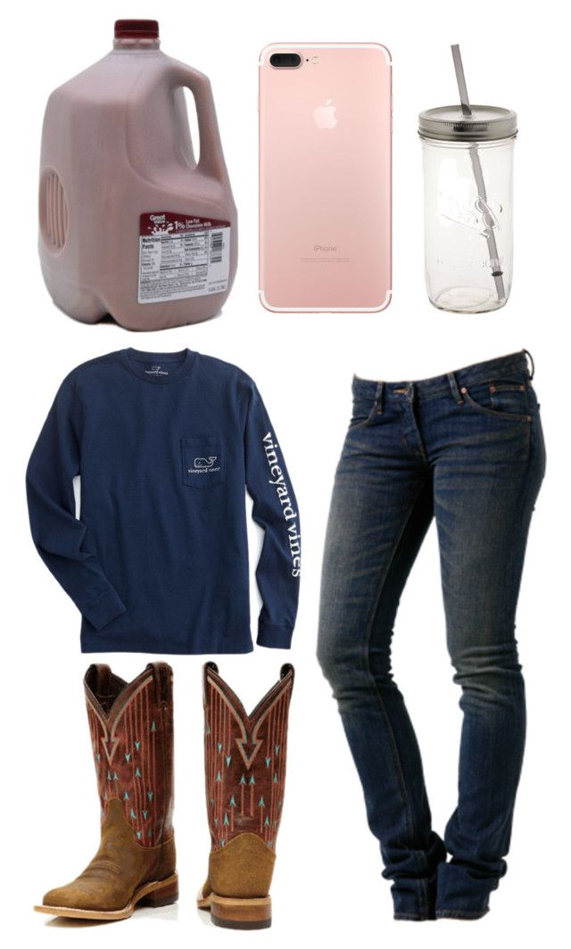 """""""My Brother Might Give Me A Job Of Walking Through His Chicken Houses Now Too, In August Or So, And Then I Am Hoping To Get A Part Time Job Somewhere :O"""" by im-a-jeans-and-boots-kinda-girl ❤ liked on Polyvore featuring WeSC"""