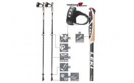 LEKI Supreme Shark kije nordic walking