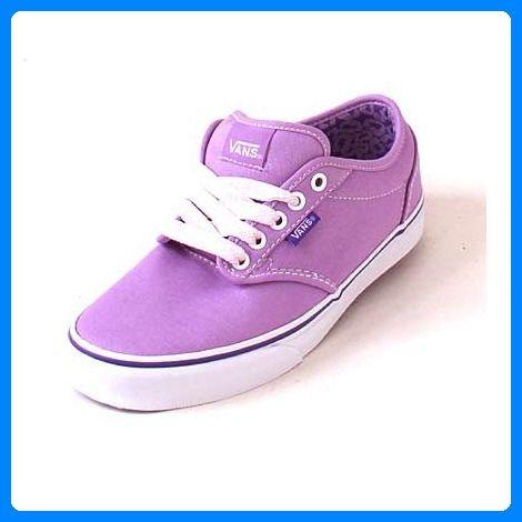 Vans Atwood (pastels) lavendar/sheer, Größen:41 - Bootsschuhe für frauen (*Partner-Link)