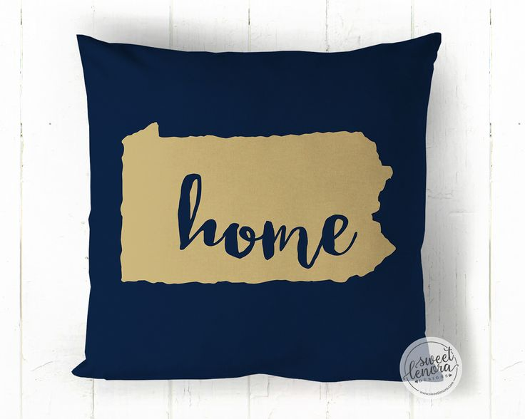 Home State Throw Pillow - Any State - Any Color  #Alabama #Alaska #Arizona #Arkansas #California #Colorado #Connecticut #cushion #Delaware #Florida #Georgia #Hawaii #homestate #Idaho #Illinois #Indiana #Iowa #Kansas #Kentucky #Louisiana #Maine #Maryland #Massachusetts #Michigan #Minnesota #Mississippi #Missouri #Montana #Nebraska #Nevada #NewHampshire #NewJersey #NewMexico #NewYork...