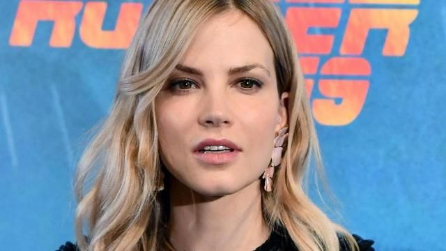 Sylvia Hoeks in conversation for role in Millennium movie