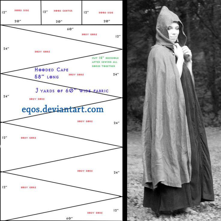 1208 besten Nähen Bilder auf Pinterest Schnittmuster, LARP und - klebefolien f r k che