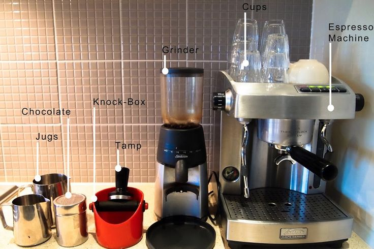 Ever wanted to be a home barista? Then check out the best latte machine and best espresso machine picks for quality coffee at home.
