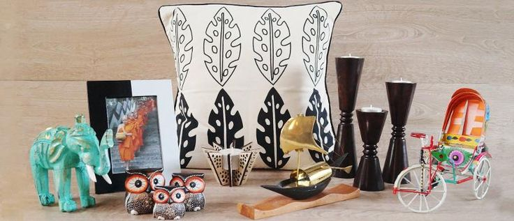 Issara unique Fair Trade Gifts and Homewares