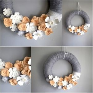 LOVE this! January Craft Project!!