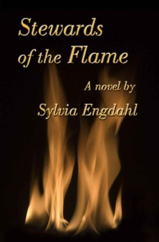 Free Book - Sylvia Engdahl's backlist title Stewards of the Flame is free in the Kindle store. If you like it and want the sequel, Promise of the Flame, you can get it free over at Backlist Books (for the next few days); if you miss it (or just want to reward the author), it's only $3.99 in the Kindle store.
