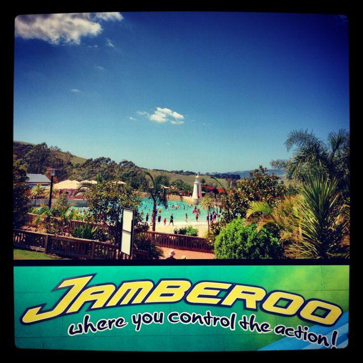 Jamberoo Action Park in Jamberoo, NSW