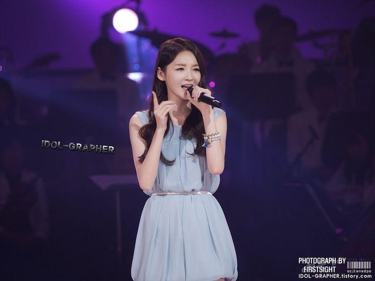 Davichi - Kang Minkyung