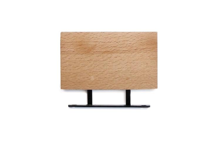 Plank Telefonablage von iLoveHandles