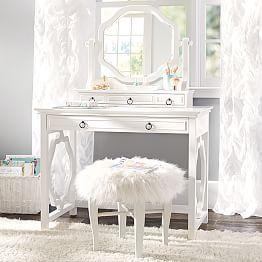 Elsie Classic Vanity Desk
