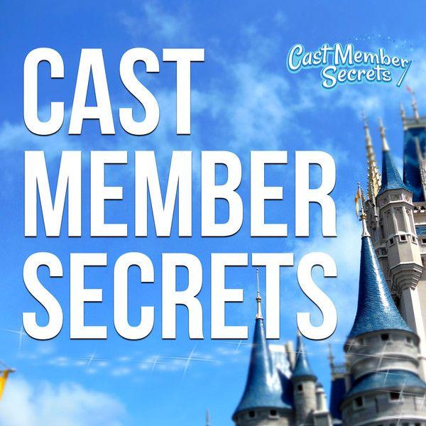 Cast Member Secrets   Walt Disney World Tips, Hints and Secrets delivered daily
