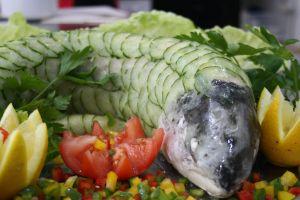 Traiteur Croustillance saumon Bellevue 2