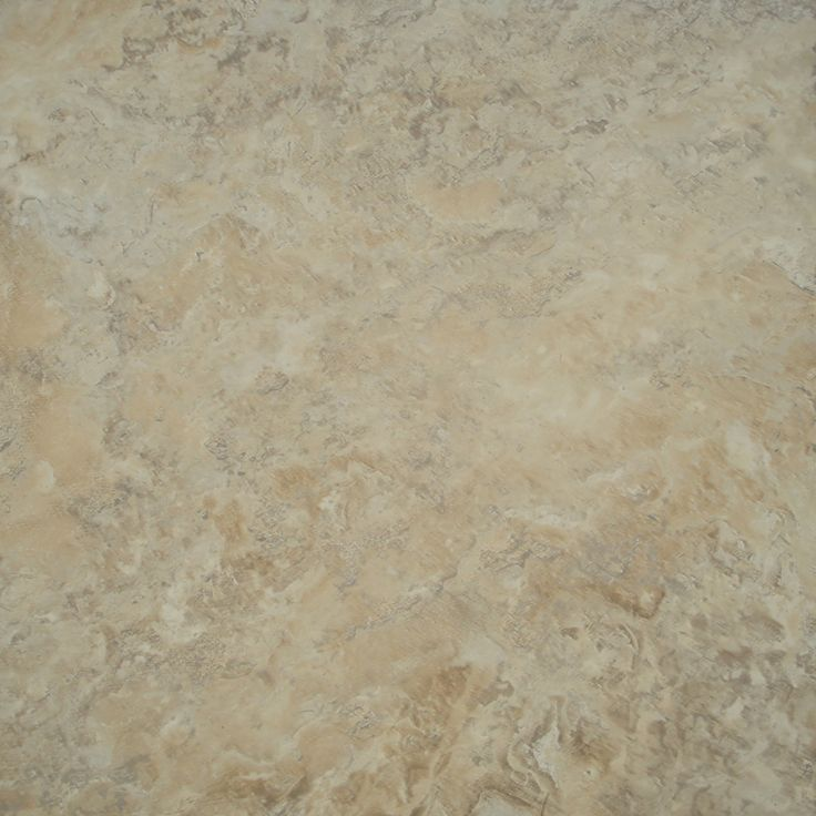 Stainmaster X Crushed Shell Stone Finish Luxury Vinyl Tile For The Kitchen