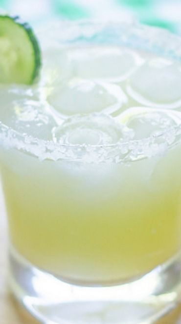 Rick Bayless's Summer Margarita Recipe ~ it's a perfect margarita for summer.