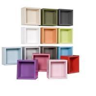 Bopita Wandbakje Mix in diverse kleuren