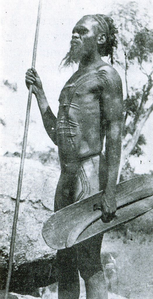 Australian Aborigines | The Life of an Aboriginal - Aboriginal Weapons and Hunting Technics