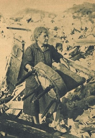 The Great 1953 Ionian Earthquake struck the southern Ionian Islands on August…