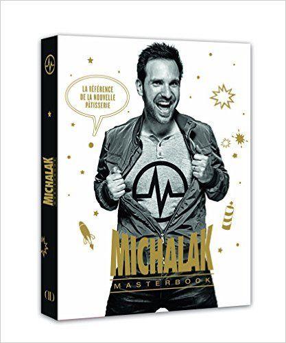 Michalak masterbook: Amazon.it: Christophe Michalak: Libri in altre lingue