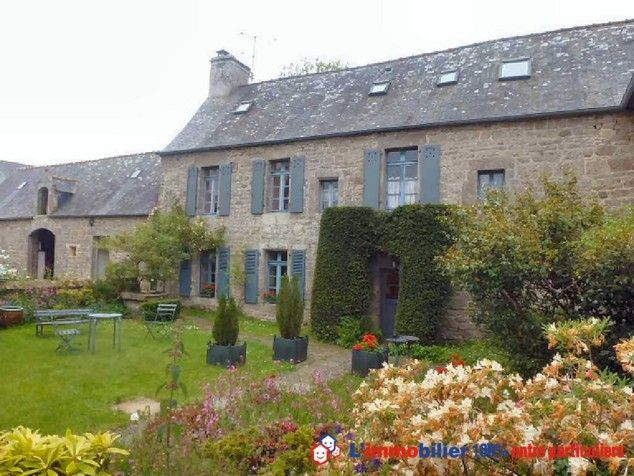 Désireux de réaliser un achat immobilier entre particuliers ? Découvrez cette maison située à Trégrom dans les Côtes d'Armor http://www.partenaire-europeen.fr/Actualites-Conseils/Achat-Vente-entre-particuliers/Immobilier-maisons-a-decouvrir/Maisons-a-vendre-entre-particuliers-en-Bretagne/Achat-immobilier-particulier-Cotes-d-Armor-Tregrom-maison-20140714 #maison