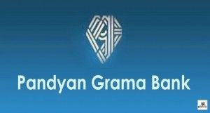 Pandyan Grama Bank Recruitment 2014 – 131 Officer Scale -I, II & III Posts Apply Online