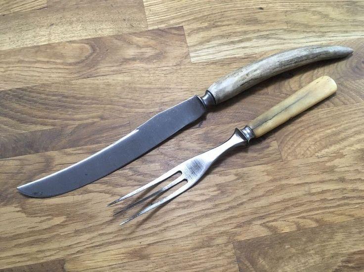 124 Best Civil War Era Victorian Table Cutlery Antique