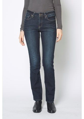 Bootcut Denim Jean - from Max
