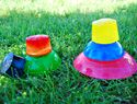 Fun summer ice cube crafts for kids