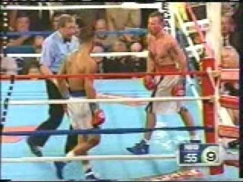Arturo Gatti vs Ward greatest fight of all time
