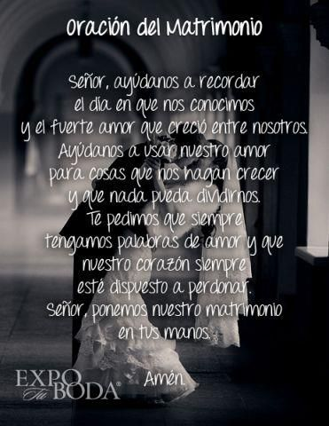 Oración | Citas | Pinterest | Religion, Frases and Relationships