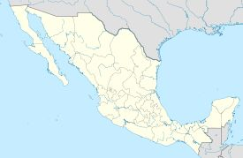 Puerto Vallarta ubicada en México
